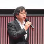 中京テレビ放送株式会社 - ビジネス推進局長 長谷川治彦氏